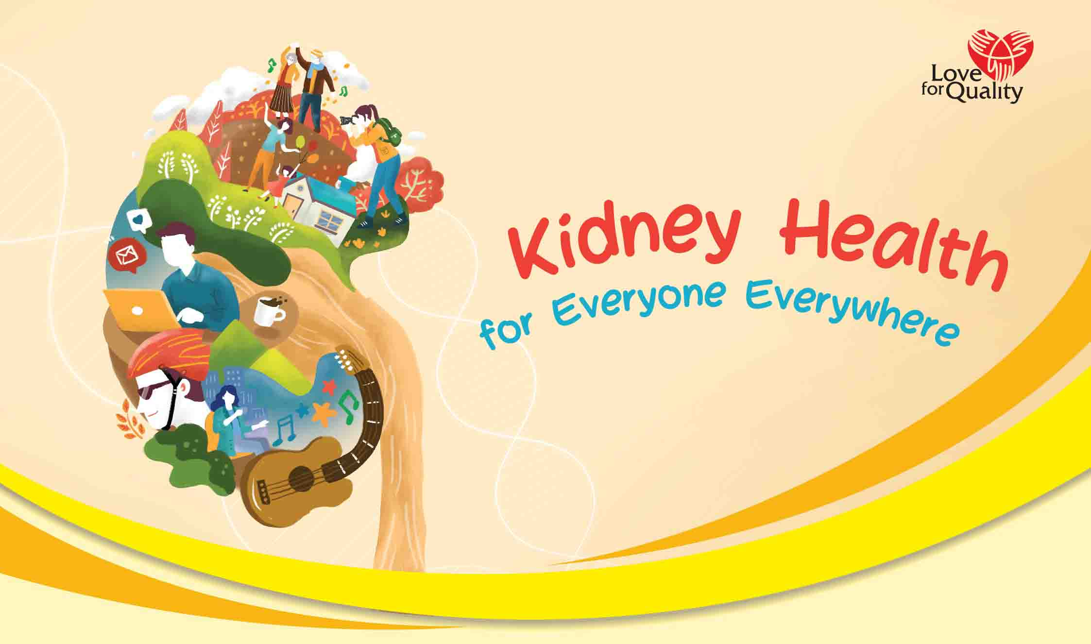 From Prevention to Detection Kidney Disease