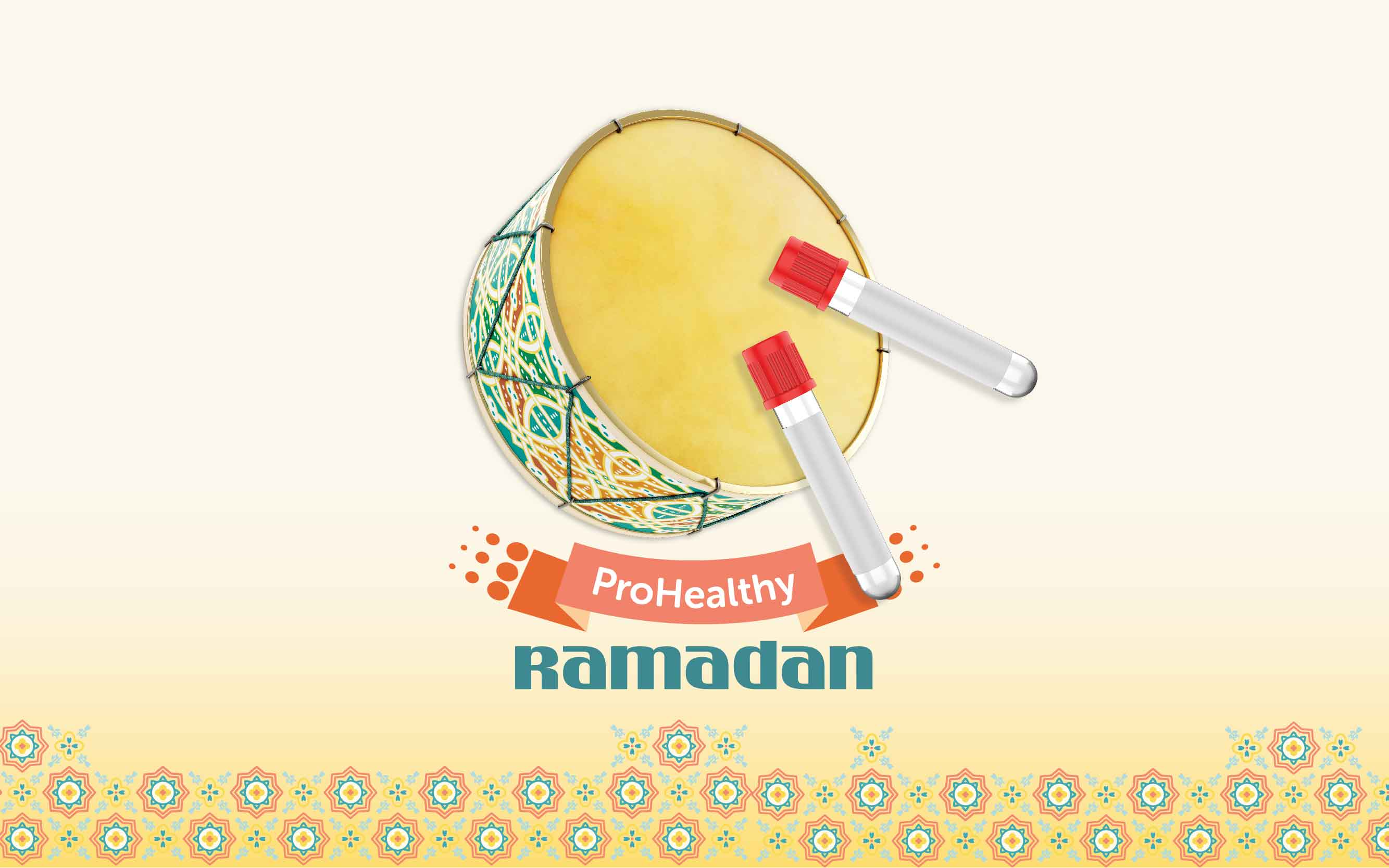 ProHealthy Ramadan