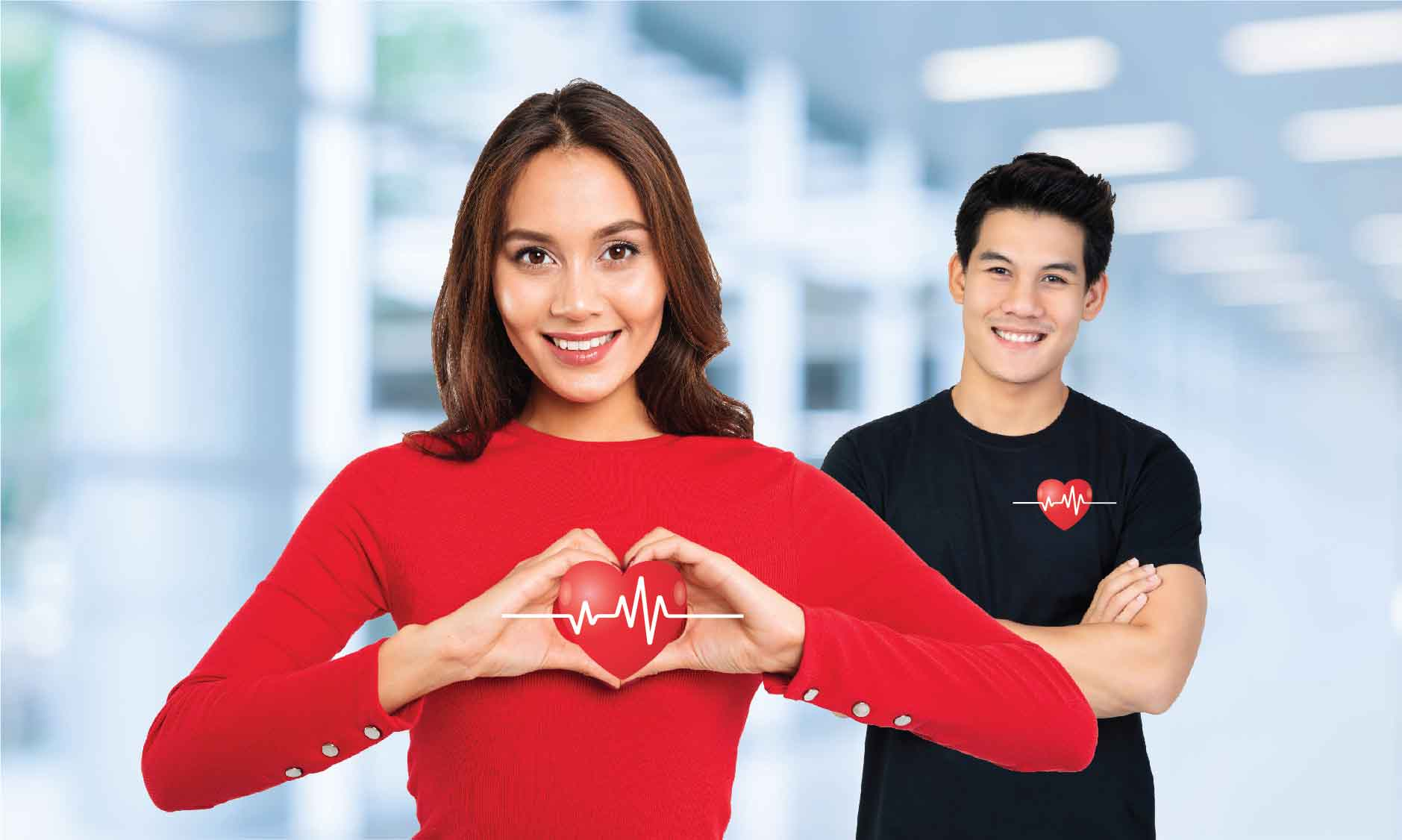 Use Heart to Beat Cardiovascular Disease