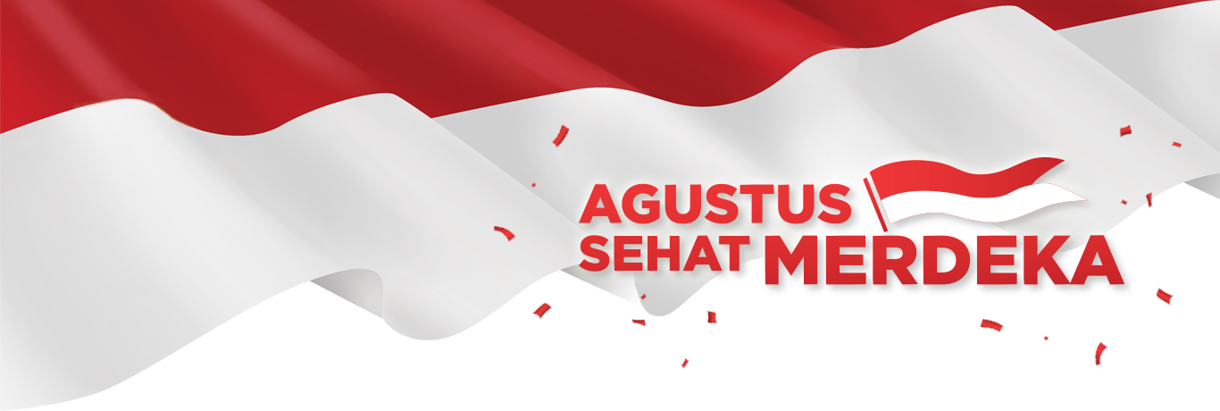 Celebrating Indonesia's 74th Independence Day