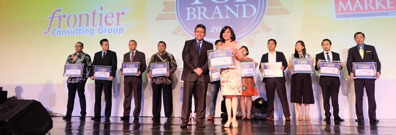 Top Brand 2017