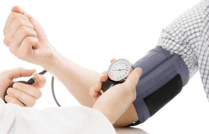Hypertension: The Oft-Ignored Cause of a Heart Attack