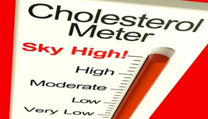 How High Is Your Fat and Cholesterol Level?