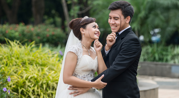 External Love Wedding Expo - Premarital Check Up: 100% Siap Nikah !