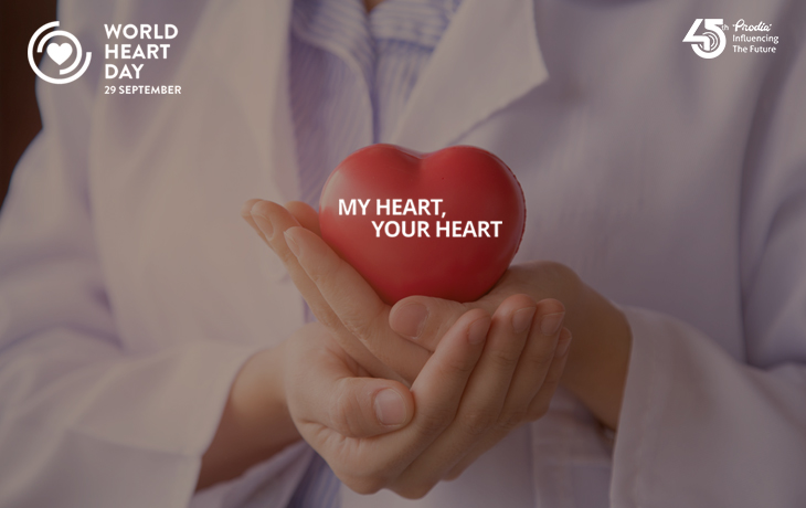 My Heart, Your Heart